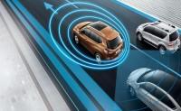 万物互联的时代 合资车企正在高速行驶