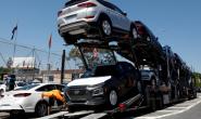 特朗普征收汽车关税之心不死 全球汽车巨头急喊话:停手吧