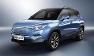 江淮iEVS4于明日开启预售 A级纯电动SUV
