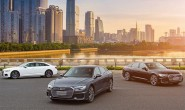 一汽奥迪推出18款新车 挑战年销68.2万辆