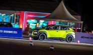 北京现代战略升级 推6款高端新车 挑战年销100万辆