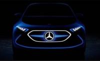 奔驰将推全版本ESF概念车 或法兰克福展亮相