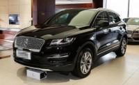 30万豪华SUV最优选!林肯MKC竞争力分析