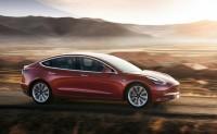 Model 3长续航后驱版上市 售43.3万元起