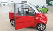 两年过渡期 海南省发布低速电动车管理新政