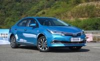 一汽丰田卡罗拉双擎E+下线 将3月上市