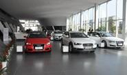 中国乘用车市场首现负增长 经销商集客成本不断上涨