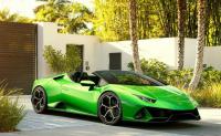 兰博基尼Huracán EVO Spyder售价公布
