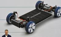 大众CEO迪斯:未来90%的汽车创新将来自软件