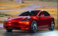 完成整改 海关解除Model 3风险警示