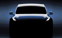 特斯拉Model Y将于今日亮相 紧凑级SUV