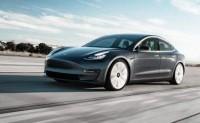 特斯拉推Model 3软件升级包 续航里程延长至523公里