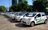 广东省:共享汽车大量投诉引人关注