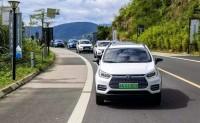海南:2028年公务用车全部清洁能源化