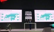 斯柯达全球销售营收增长4.4% 2019开启电动化战略