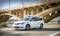 助力自动驾驶 Waymo开设技术服务中心
