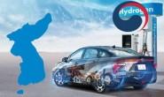 燃料电池汽车产业发展提速