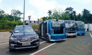 海南开展智能网联汽车及5G应用试点