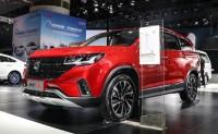 7座SUV新选择 东风风行T5L将于今日上市