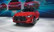 2019上海车展:比亚迪e2车型正式发布