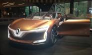 雷诺将推紧凑级电动车 预计2022年推出