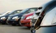 4月车市下滑16.9% 新能源车寻求摆脱政策依赖