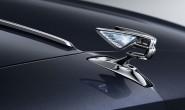 新一代宾利飞驰预告图 将2019年内发布
