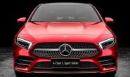 奔驰中国发布新三包政策:产品质量问题可更换新车