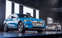 奥迪上调电动车销量目标:2025年占总销量的40%