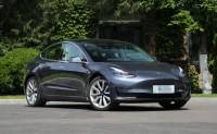 特斯拉国产Model 3消息 将5月31日发布