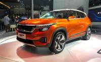 起亚全新小型SUV或命名Seltos 近期发布