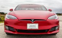 """""""卖碳""""比卖车容易?特斯拉销售碳排放积分已收入近20亿美元"""