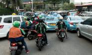 Uber一季度巨亏后,东南亚出行巨头却扩张加速
