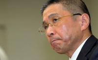 日产前董事揭发CEO西川广人涉嫌财务违规