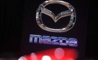 马自达将于2020年推出首款电动汽车