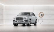 宾利2023年前所有车型推混动化版本 2025年推首款纯电动车