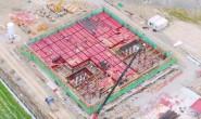 特斯拉上海工厂变电站已开建 预计9月完工