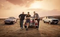 Top Gear 27季首集上演英伦兄弟遭遇非洲狂野荒原