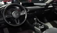 马自达计划取消所有新款车型的触控屏