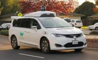 Waymo自动驾驶模拟测试里程达100亿英里
