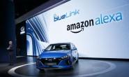 业务对外扩张 亚马逊计划进军汽车行业