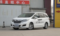 东风本田新款艾力绅/混动版将于9月上市