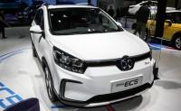 北汽新能源EC5购车政策 提供免息贷款