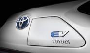 """丰田在华频频""""触电"""",与大众抢新能源车地盘"""