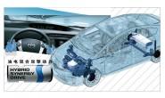 纯电动+混动 丰田的双轮驱动电气化时代