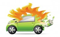 新能源自燃事件频繁 超4成以上处于行驶状态