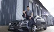"""自主抗衡合资B级车的利器,大美中国车带来新""""武器"""""""