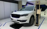 捷途公布成都车展阵容 X70S EV将上市