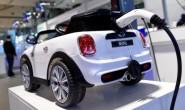 全球各大车企竞相加速电动化 以避免碳排放超标遭巨额罚款