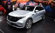 为EQC车型供货 奔驰中国电池工厂底投产